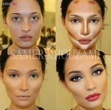 makijazowy trik