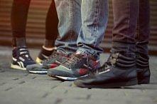 Prawdziwie uliczny styl!