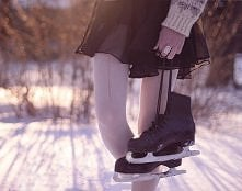 kto już tęskni za zimą?