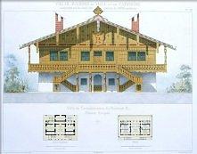 A może .... szczypta architektury historycznej ??