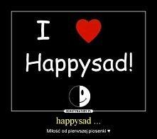 I ♥ Happysad