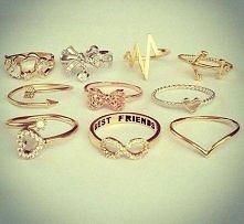 pierścionki.