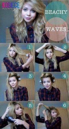 Uwielbiam takie fryzury :>