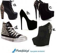 Ostre buty. Które najbardzi...