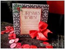 świątecznie..od MoonSun Craft