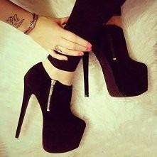 kilka boskich par butów