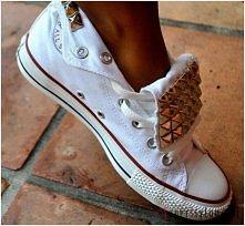 Ciekawe buty..