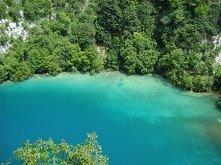 Chorwacja- Jeziora Plitvickie ♥ wrócę tam jeszcze :3
