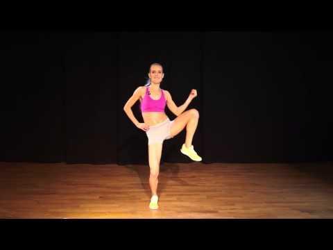 10 minutowy trening na płaski brzuch