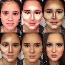 efekt przed i po :o
