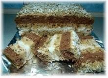 ciasto z PRAŻONYM SŁONECZNI...