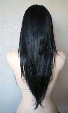 sposób na piękne włosy- L'biotica BIOVAX Intensywnie Regenerująca Maseczka do włosów słabych ze skłonnością do wypadania + kilka kropli gliceryny do maski + ostatnie płukan...