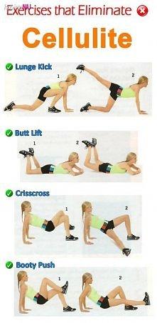 Sposób na pozbycie się cellulitu