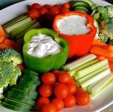 Stylowo podaj sosy na stół:)