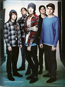 BMTH ;)