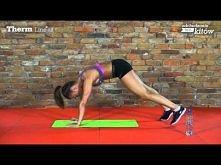 16 minute advanced ABS workout - ćwiczenia ABS dla zaawansowanych - Natalia Gacka
