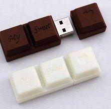 czekoladkę ? ;p