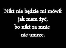 Nikt...