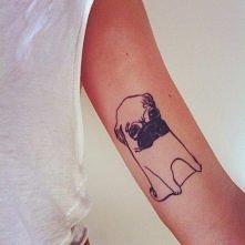 Świetny tatuaż! *-*