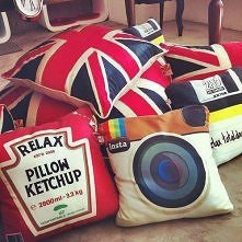 *.* te poduszki <3