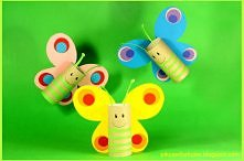 najprostsza zabawka na świecie, na poprawę humoru jesienią :)