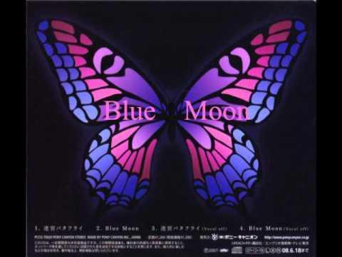 Hoshina Utau - Blue Moon (Full)