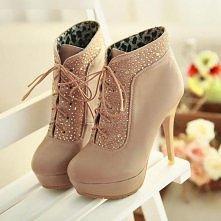 kilka pięknych par butów <3