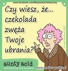 Czekolada :)