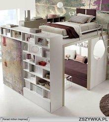 Święte rozwiązanie dla małych przestrzeni :)