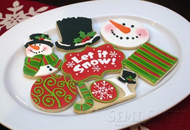 Znacie jakieś fajne przepisy na świąteczne ciasteczka?