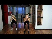 jak ćwiczyć uda i pośladki- jak szybko ujędrnić ciało
