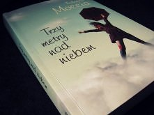 Frederico Moccia - Trzy metry nad niebem