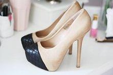 Kilka boskich par butów :3