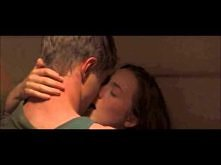 """The Host """"Jared and Wanda kiss (2 kiss)"""" scene"""