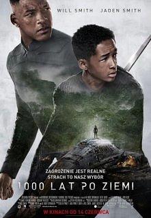 Całkiem się przyjemnie ogląda film, ciekawa fabuła, Will Smith gra aktorska, jak zawsze świetna, Jaden również całkiem całkiem. Fajny film na leniuchowy wieczór z popcornem :P