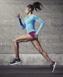 A ty lubisz biegać ?