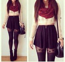 Nosiłabym, a Wy? ; )