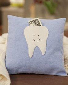 poduszka-zębuszka