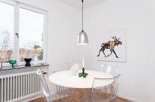 Sztokholm, kuchnia, łoś