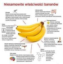 Banany ;)