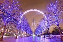 Christmas in London <3