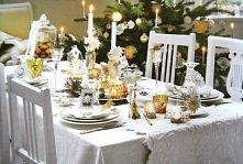 Stół Bożonarodzeniowy :)