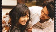 Być z kimś,pomimo cierpienia i wielu przeciwności-miłość <3