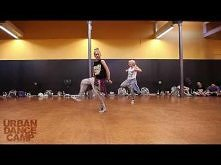 "Chachi Gonzales & Baiba Klints :: Choreography by ""Quick Crew"" :: Dance Choreography"