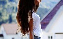 Przez najbliższy czas będę dodała posty o zapuszczaniu włosów zachęcam do czytania :)) Zapuszczanie włosów CZĘŚĆ  I  Dziewczyny jeśli chcecie zapuszczać włosy   najpierw upewnij...
