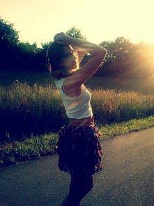 Natala - autorka wszystkich zdjęć które są na moim profilu ;3