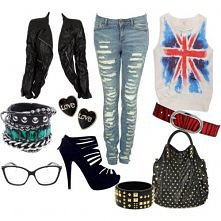 nice clothes <3