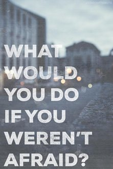 What would You do..?