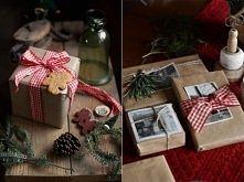 Pakujemy prezenty! Pomysły na kreatywnie i ciekawie zapakowane prezenty