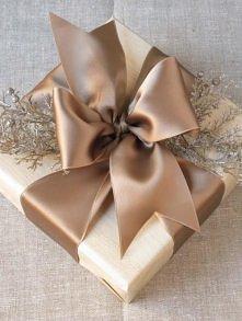Pakowanie prezentów - z duż...